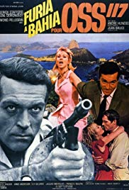 Watch Free OSS 117: Mission for a Killer (1965)