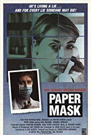 Watch Free Paper Mask (1990)