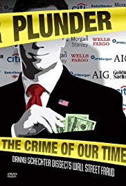 Watch Free Plunder: The Crime of Our Time (2009)