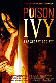 Watch Free Poison Ivy: The Secret Society (2008)
