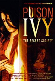Watch Free Poison Ivy: The Secret Society (2008)