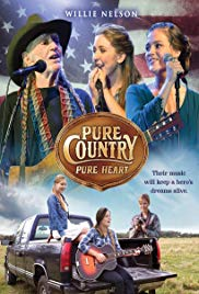 Watch Free Pure Country Pure Heart (2017)