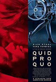 Watch Free Quid Pro Quo (2008)