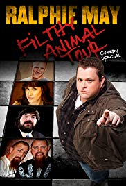 Watch Free Ralphie May Filthy Animal Tour (2014)