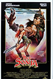Watch Free Red Sonja (1985)