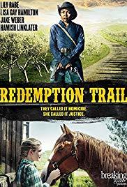 Watch Free Redemption Trail (2013)