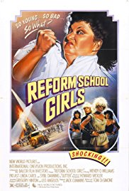 Watch Free Reform School Girls (1986)