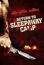 Watch Free Return to Sleepaway Camp (2008)