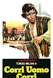 Watch Free Run, Man, Run (1968)