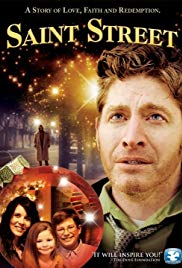Watch Free Saint Street (2012)