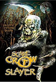 Watch Free Scarecrow Slayer (2003)