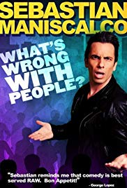 Watch Free Sebastian Maniscalco: Whats Wrong with People? (2012)