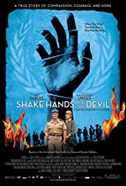 Watch Free Shake Hands with the Devil (2007)