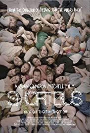 Watch Free Shortbus (2006)