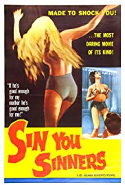 Watch Free Sin You Sinners (1963)