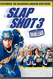 Watch Free Slap Shot 3: The Junior League (2008)