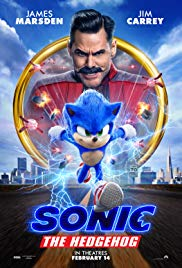 Watch Full Movie :Sonic the Hedgehog (2020)
