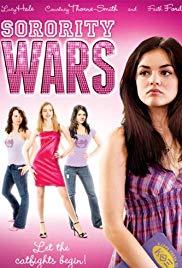 Watch Free Sorority Wars (2009)