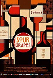 Watch Free Sour Grapes (2016)