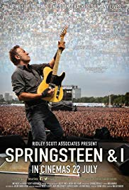 Watch Free Springsteen & I (2013)