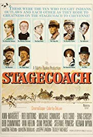 Watch Free Stagecoach (1966)