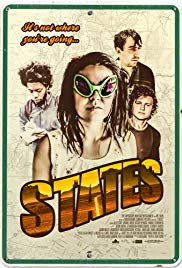 Watch Free States (2019)