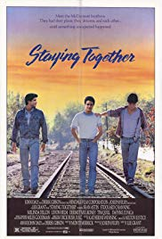Watch Free Staying Together (1989)
