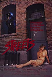 Watch Free Streets (1990)
