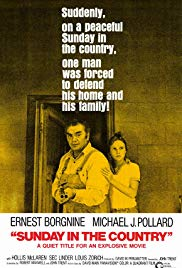 Watch Free Sunday in the Country (1974)