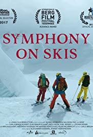 Watch Free Symphony on Skis (2017)