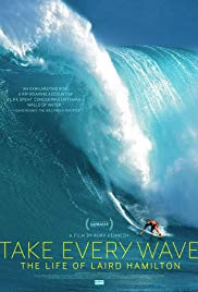 Watch Free Take Every Wave: The Life of Laird Hamilton (2017)