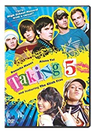 Watch Free Taking 5 (2007)