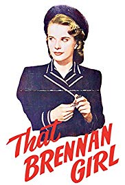 Watch Free That Brennan Girl (1946)