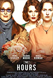 Watch Free The Hours (2002)