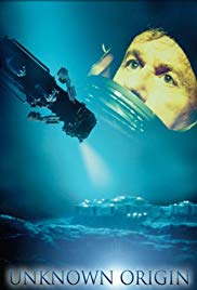 Watch Free The Alien Within (1995)