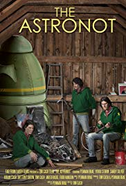 Watch Free The Astronot (2018)