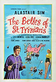 Watch Free The Belles of St. Trinians (1954)