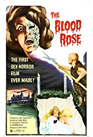 Watch Free The Blood Rose (1970)