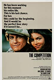 Watch Free The Competition (1980)