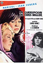 Watch Free The Corruption of Chris Miller (1973)