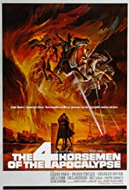 Watch Free The Four Horsemen of the Apocalypse (1962)