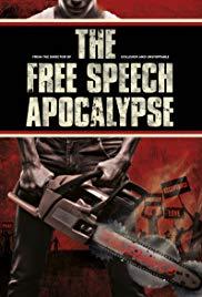 Watch Free The Free Speech Apocalypse (2015)