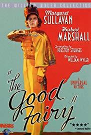 Watch Free The Good Fairy (1935)