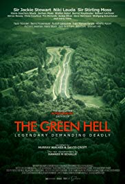 Watch Free The Green Hell (2016)