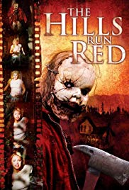 Watch Free The Hills Run Red (2009)
