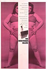 Watch Free The Honeymoon Killers (1970)