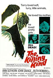 Watch Free The Killing Kind (1973)