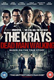 Watch Free The Krays: Dead Man Walking (2018)