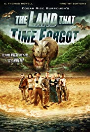 Watch Free The Land That Time Forgot (2009)