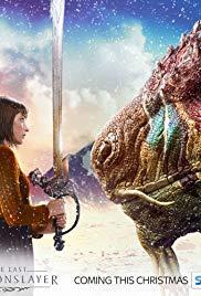 Watch Free The Last Dragonslayer (2016)